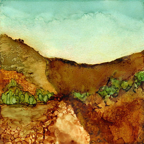 Amber Hills