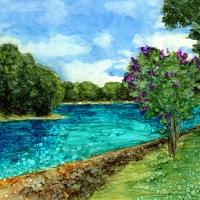 Blue Cove