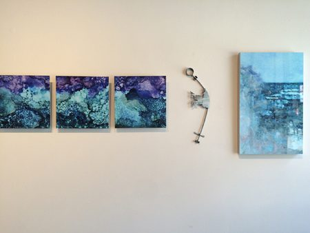 Recent Gallery Show.